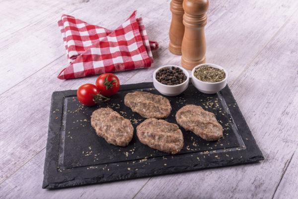 Butcher's Meatballs (Beef)