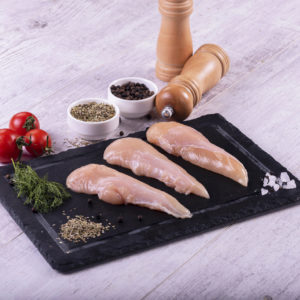 Chicken İnner Fillet
